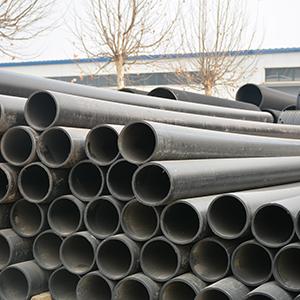 山东PE钢丝网骨架管厂:钢丝网骨架复合给水管常识