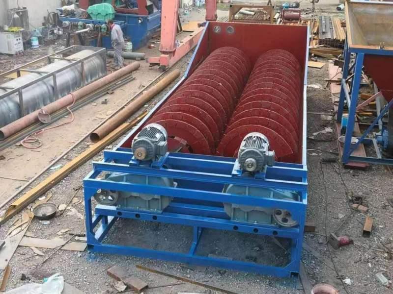 山东海砂淡化设备厂家