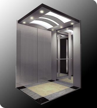 福建电梯安装