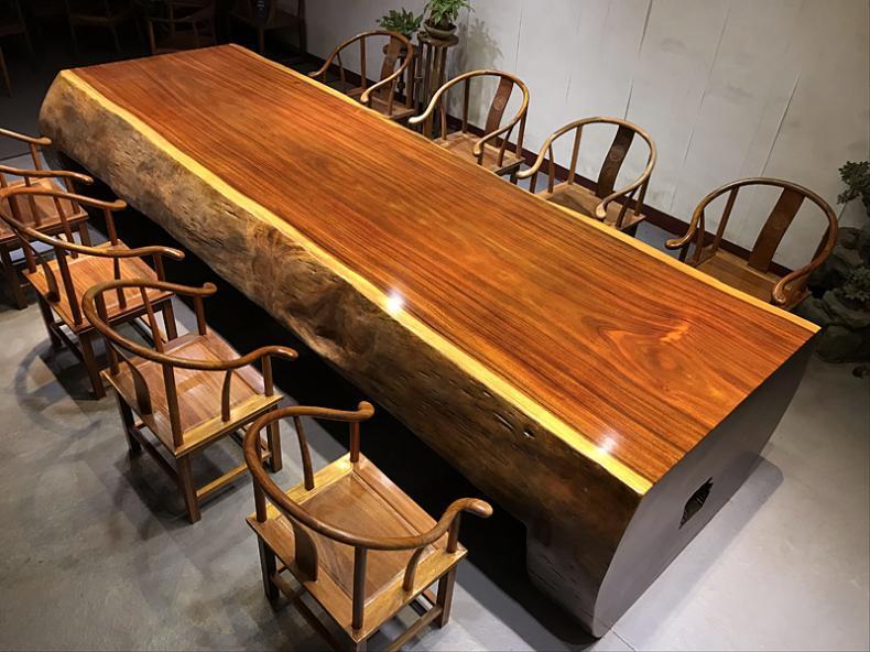 刺猬紫檀木家具