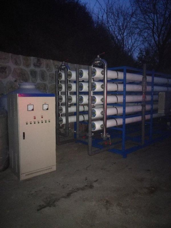 山西農村純凈水設備批發-質量可靠的農村純凈水設備在哪買