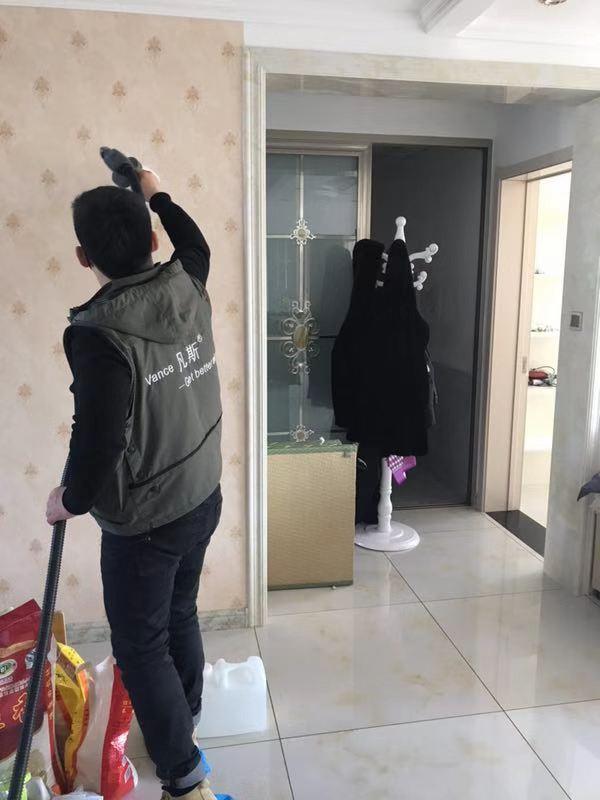 长春室内空气检测|室内空气检测公司|室内空气检测价格-凡斯环保