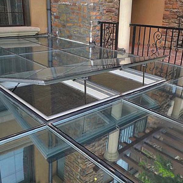 山东电动天窗厂家-有品质的电动天窗厂家在潍坊
