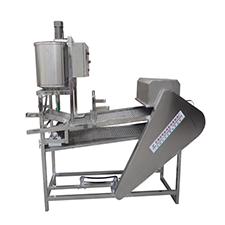 潤盛豆制品設備提供品牌好的豆皮機-河北豆皮機