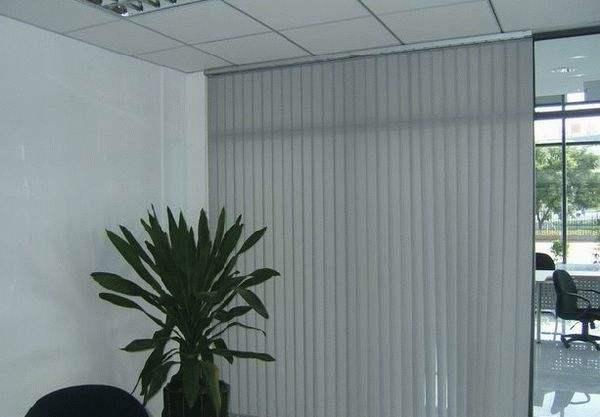西安办公窗帘安装
