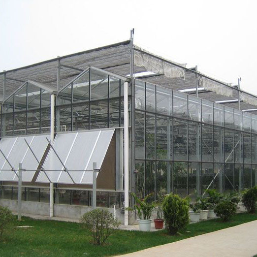陕西薄膜温室