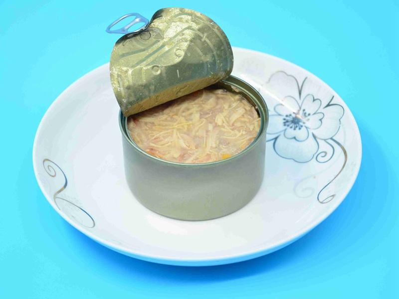 汉欧生物科技供应有创意的宠物罐头食品,西藏宠物食用罐头厂家哪家好