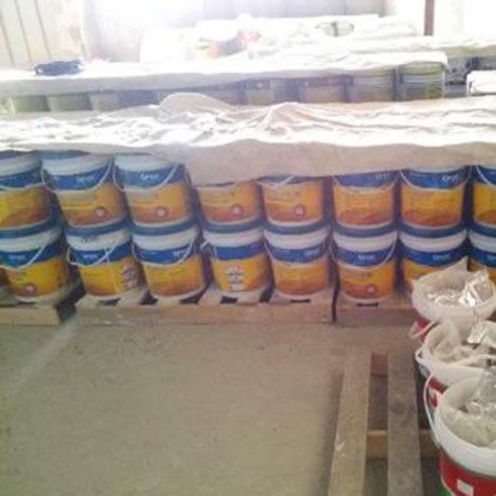 广州聚合物JS防水涂料