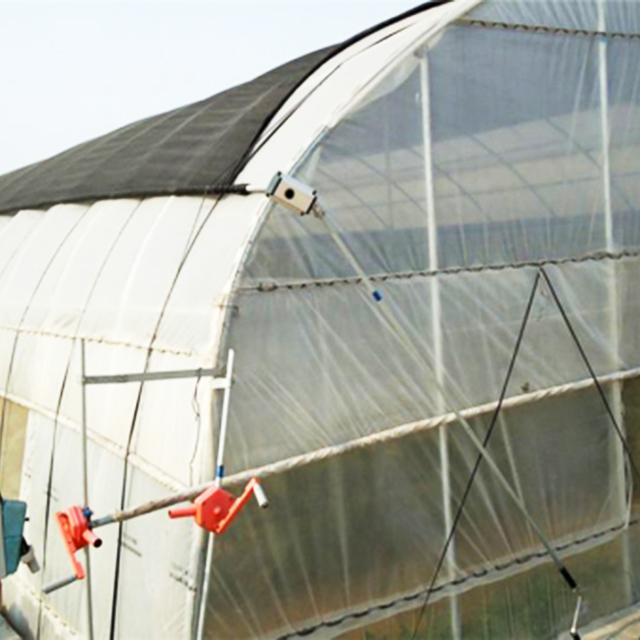 河南智能薄膜温室