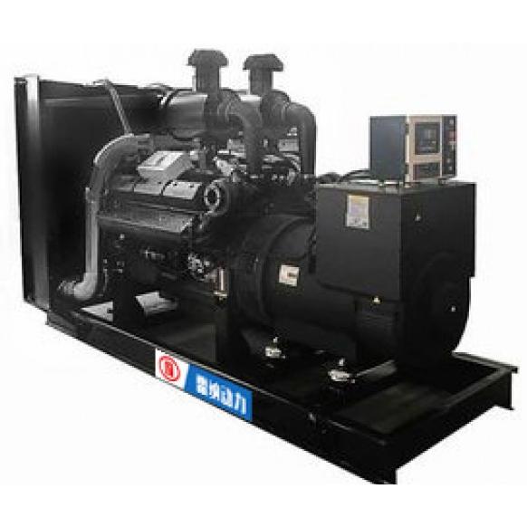 安装沼气发电机组的流程及保养发电机组的方式