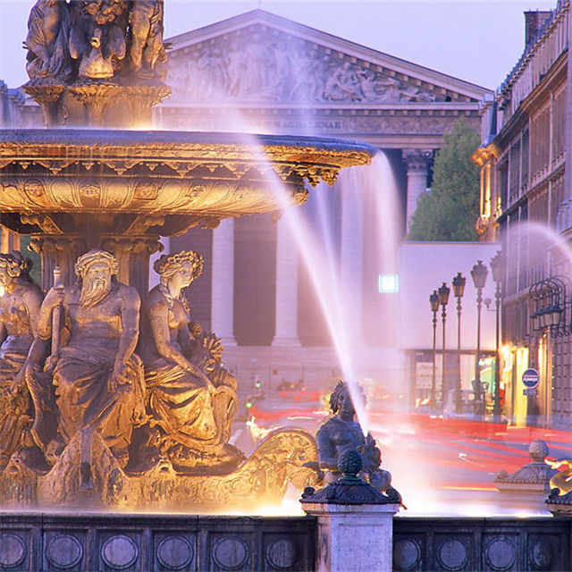 西安音乐喷泉找哪家
