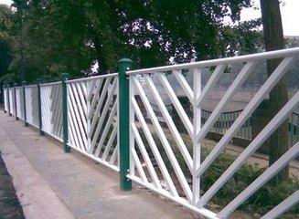 庆阳市政道路护栏