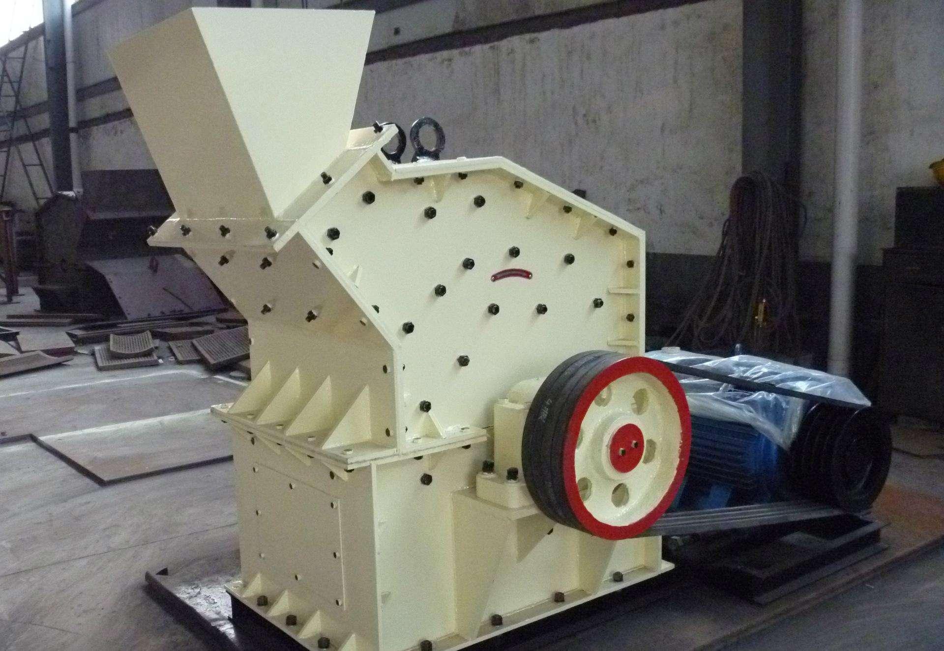 湖北破碎制砂机型号|供应山东质量好的破碎制砂机