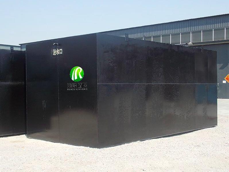 山东医院污水处理设备