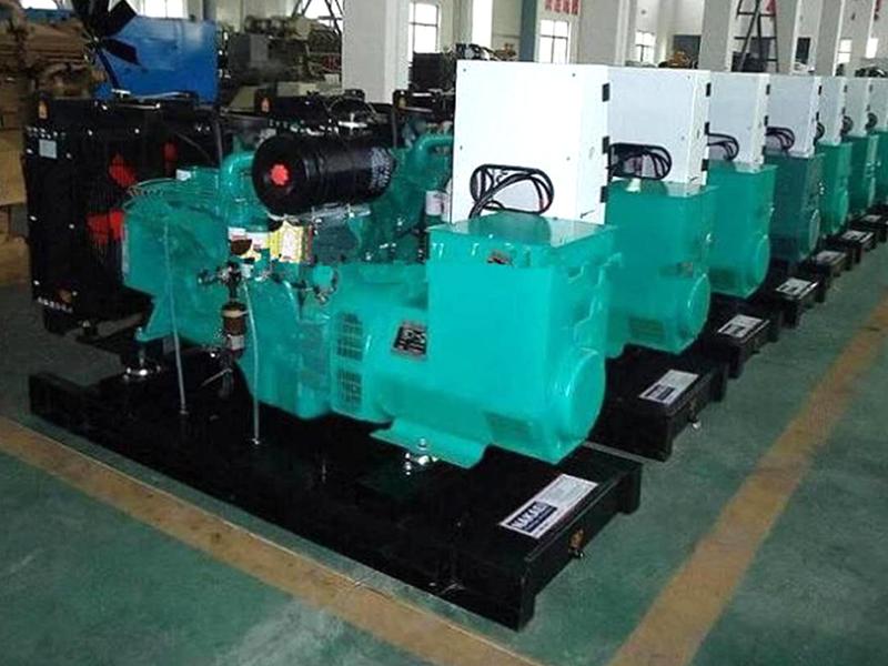 山东350KW发电机组电瓶使用及保养方法、价格多少钱油耗多少