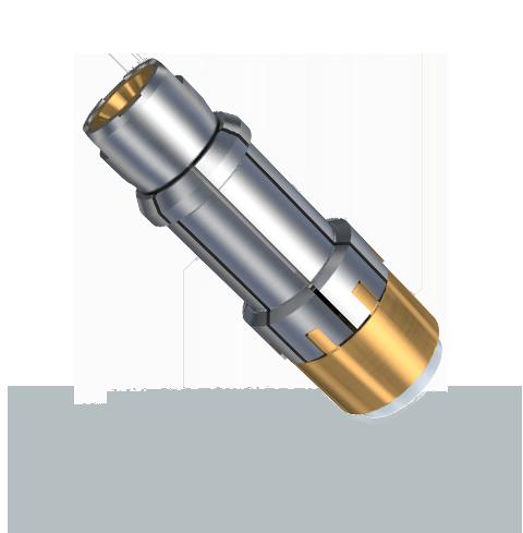 質量硬的德國HSK拉刀爪推薦|進口拉刀爪供應商