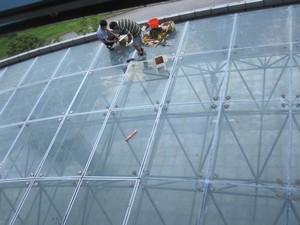 常州更换破损玻璃公司