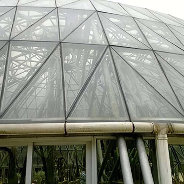 球型温室大棚