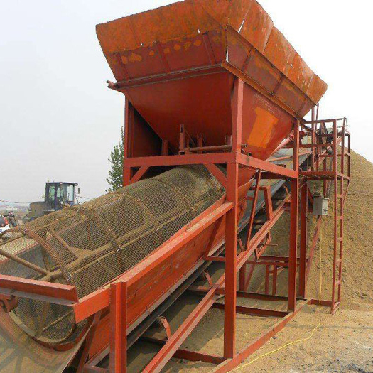 湖北筛沙设备生产厂家