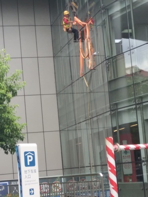 南京外墙打胶企业