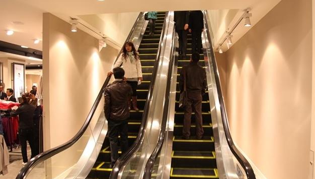电梯维修人员需要知道的安全要点