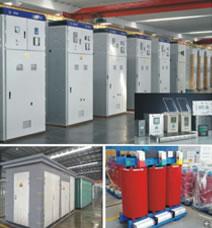 成套設備-元器件供應