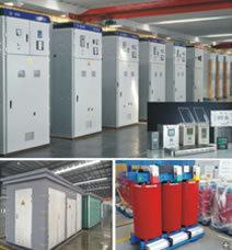 成套设备-元器件供应