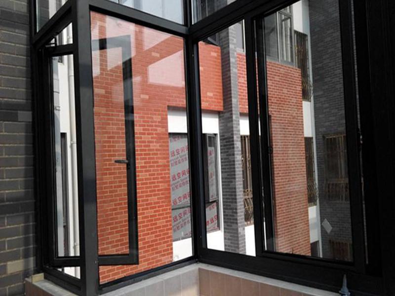防火窗整窗安装优点及方法