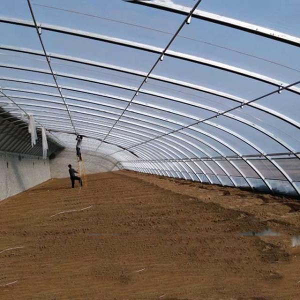 温室大棚设计安装