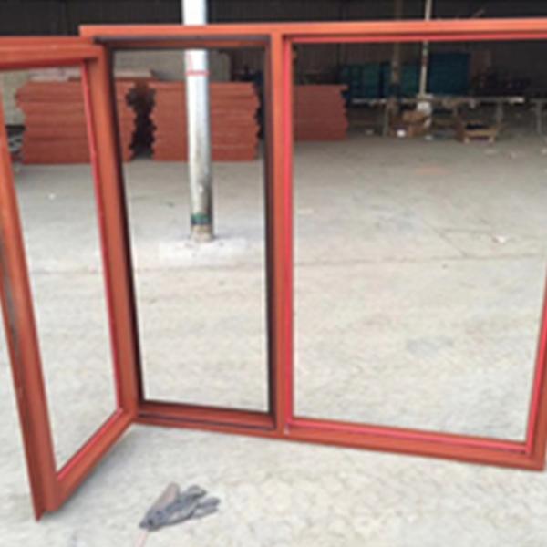 潍坊热销防火窗出售-济南其他材料非隔热防火窗制造商