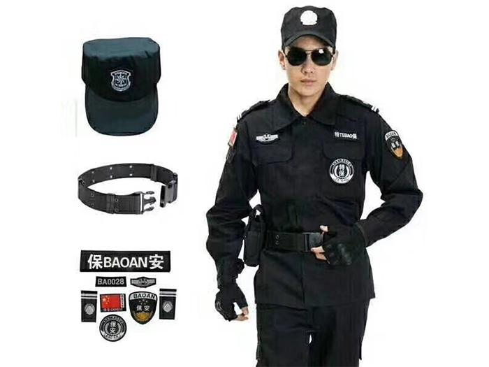 定边保安服