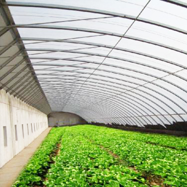 河南高温蔬菜大棚建造