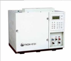 FHC04-8731车载气相色谱仪