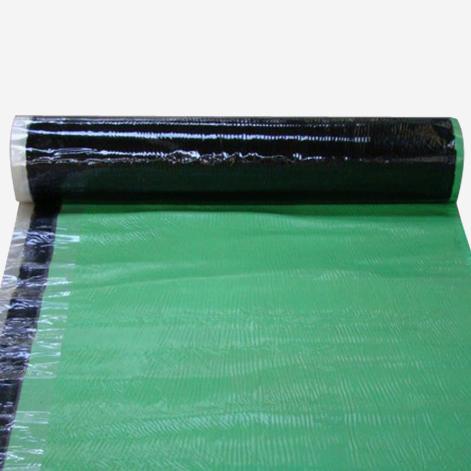 强力交叉膜自粘防水卷材