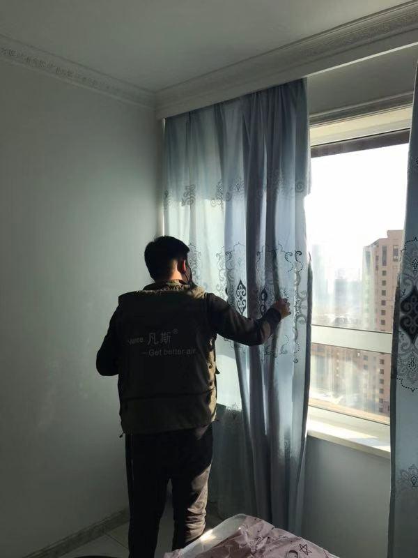 經驗豐富的長春室內空氣檢測|長春室內空氣檢測機構