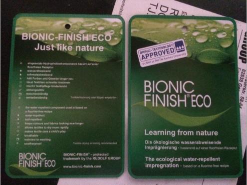 生态防水剂 无氟防水环保防水剂 ECO超强防水剂