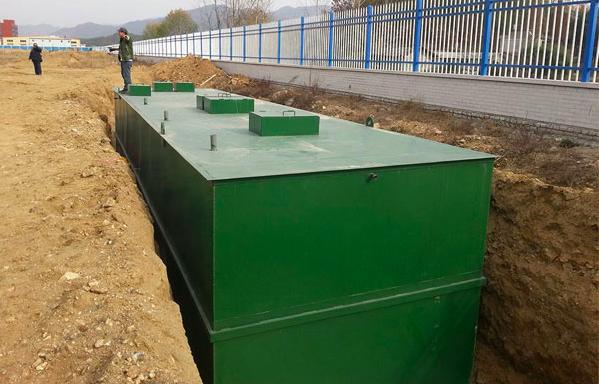 润泽环保直销养殖污水处理设备-山东养殖污水处理设备制造商