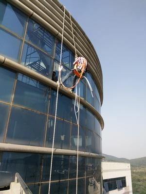 南京外墙清洗厂家